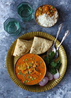 75 best indian vegetarian recipes images on pinterest indian easy matar mushroom masala recipe this delicious matar mushroom masala recipe is easy to make forumfinder Gallery