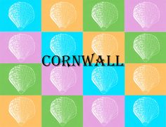 Digital thumbnail for Cornwall postcard