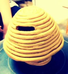 Uph pottery 1. Project 1: coin/money bank. May 2015. Venna