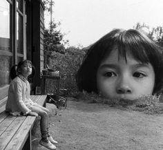 The Taste of Tea [茶の味 Cha no Aji] (Katsuhito Ishii, Photoshop, Jolie Photo, Film Stills, Looks Cool, Aesthetic Pictures, Trippy, Art Direction, Art Inspo, Collage Art