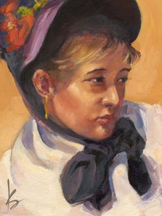 Mary Cassatt Self Portrait | portrait-self-portrait cassatt leonardos
