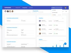 @MaterialUp : Dashboard & backoffice User interface by Jordan Warmoes-Nielsen https://t.co/8u4DJpLKKi https://t.co/bA5uiqIqfJ
