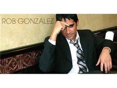 ROB GONZALEZ 01/20 by Jammin Jukebox Radio Show | Blog Talk Radio