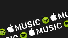 How Is Apple Music Actually Different From Spotify (Or Anything Else)?