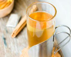 Delicioso y calientito te de naranja y canela. Es excelente para la época de frío o simplemente para acompañar con un delicioso pan dulce.