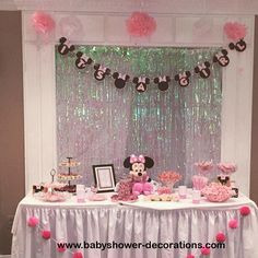 Its a Girl Banner Minnie Its a Girl Banner Pink Minnie Inspired Banner Baby Shower Banner Sign Decoration Party Event Sign - http://www.babyshower-decorations.com/its-a-girl-banner-minnie-its-a-girl-banner-pink-minnie-inspired-banner-baby-shower-banner-sign-decoration-party-event-sign.html