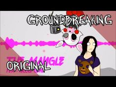 The Mangle | Five Nights at Freddy's Song | GB Feat. Nicole Gene - YouTube
