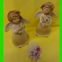 COD 0333 angeli bomboniera battesimo comunione cresima matrimoni