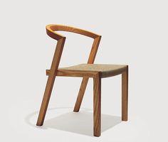 Miyazaki | U chair | design by Koizumi Makoto