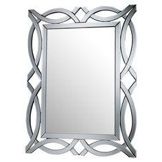 Chancy Wall Mirror