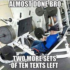 Funniest Gym Fails