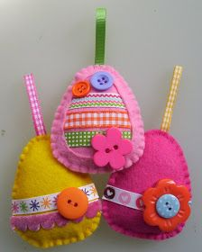 paper-and-string: easter eggs