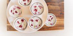 Coconut Raspberry Christmas Cheesecake