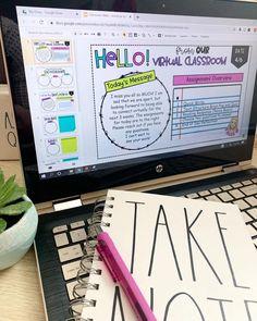 Teaching Technology, Educational Technology, Classroom Activities, Classroom Ideas, Classroom Tools, Online Classroom, Teacher Tools, Class Tools, Blended Learning