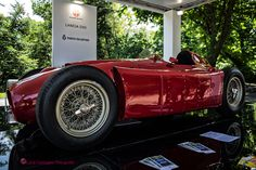 Lancia D 50