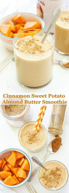 Cinnamon Sweet Potat