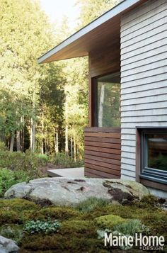 Michael Boucher Landscape Architecture