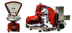 Online veilinghuis Catawiki: Berkel classics wegen en snijden vintage Find your wow, Sell your wow