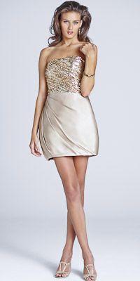 Blush Prom Dress BLC029