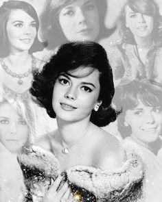 The beautiful and talented, Natalie Wood