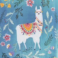 Gorgeous alpaca on insta by Llama alcapa Alpacas, Alpaca Illustration, Illustration Art, Llama Arts, Llama Llama, Llama Print, Grafik Design, Illustrations, Whimsical Art