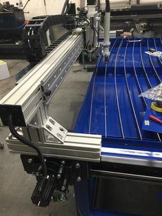 Precision Plasma LLC CNC Plasma/Router Gantry Kits for DIY Table Builds - Pirate4x4.Com : 4x4 and Off-Road Forum