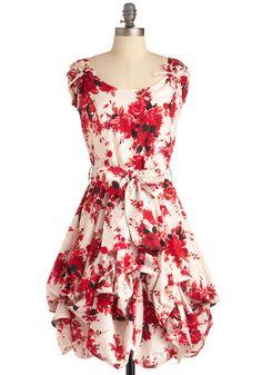 Bot-Any Which Way Dress   Mod Retro Vintage Dresses   ModCloth.com