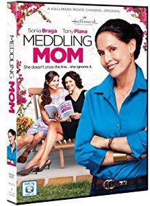 Amazon.com: Meddling Mom: Sonia Braga, Tony Plana, Mercedes Renard, Ana Ayora, Patricia Cardoso: Movies & TV