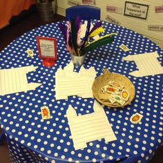 An invitation to write their own stories with hfw prompts.