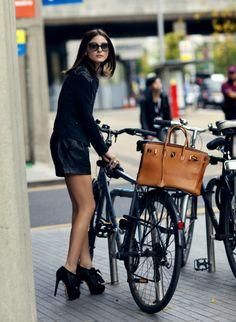 Olivia bike