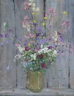 Feldblumen   Kunst. Alexander Gerlach & Olga Gerlach (Kireeva)