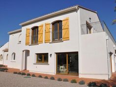 Villa Rossinyol - Villa Holiday Rental, in Montesquieu Des Alberes, Pyrenees-Orientales, France