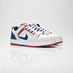 eb2b9b8be11 Nike SB Air Force II Low Streetwear Online
