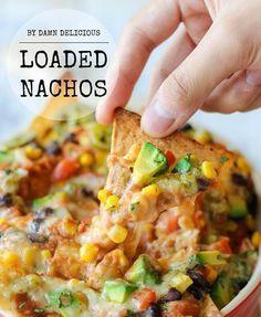 epic snack recipes