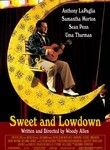 Sweet and Lowdown is a sleeper for Woody Allen who wrote and directed this fantastic movie. It is one of his best ever. This comedy is a bit darker than his other movies and it stars Sean Penn and Samantha Morton, both who got Oscar nomination for their roles. The story about very egotistical jazz guitar player from the mid 20th century is absolutely well played by Penn, he shows his versatility with impecable comedy timing and the supporting cast, Anthony LaPaglia and Uma Thurman is…