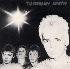 Tubeway Army - Gary Numan - Are Friends Electric Old Grey Whistle Test 1979 New Wave Music, The New Wave, Gary Numan, 80s Music, Music Icon, New Romantics, Vinyl Cover, Cover Art, Punk Art
