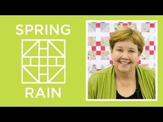 MSQC Tutorial - Spring Rain