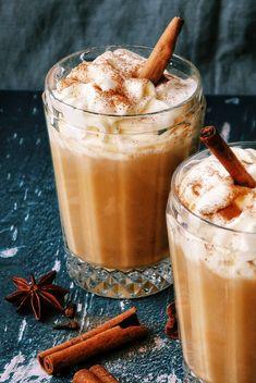 Pumpkin Spice Latte: la bevanda alla zucca perfetta per l'autunno | Vita su Marte Cake & Co, Fondue, Cheese, Ethnic Recipes, Mars