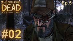 The Walking Dead Season 2: Episode 5 Part 2 - Kenny's Eye