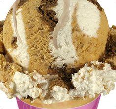 Cheesecake Ice Cream, Pumpkin Cheesecake, Baskin Robbins, Fall 2016, Bread, Dance, Food, Dancing, Brot