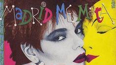 """""""Madrid me Mata"""" va ser una revista de la """"Movida"""" (1984-1985). Al capdavant estava Oscar Mariné."""