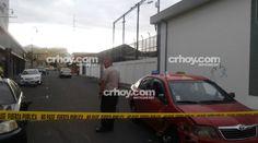 Persecución y balacera de película en el centro de San José