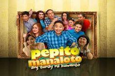 Pepito Manaloto Ang Tunay Na Kuwento November 21 2015