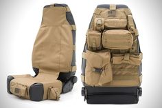 Tactical G.E.A.R. Seat Covers by Smittybilt [ http://www.amazon.com/s/ref=nb_sb_noss_1?url=search-alias%3Daps=smittybilt%20g.e.a.r.%20seat%20covers=smittybilt+g.e.a.r.+s%2Caps=i%3Aaps%2Ck%3Asmittybilt%20g.e.a.r.%20seat%20covers ]