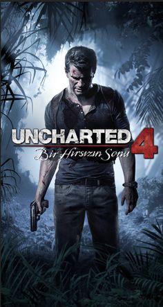Uncharted 4: Bir Hırsızın Sonu