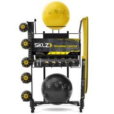 G2 TRAINERrack System at SKLZ