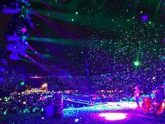 México Coldplay