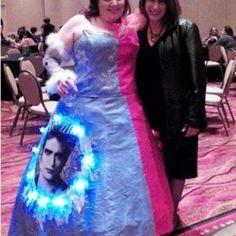 Ugly prom dresses fashion police sag