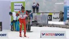 Adrian Solano LAHTI2017 FIS NORDIC WORLD SKI CHAMPIONSHIPS - YouTube