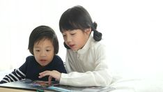 El arte de estimular la lectura y la creatividad de los niños